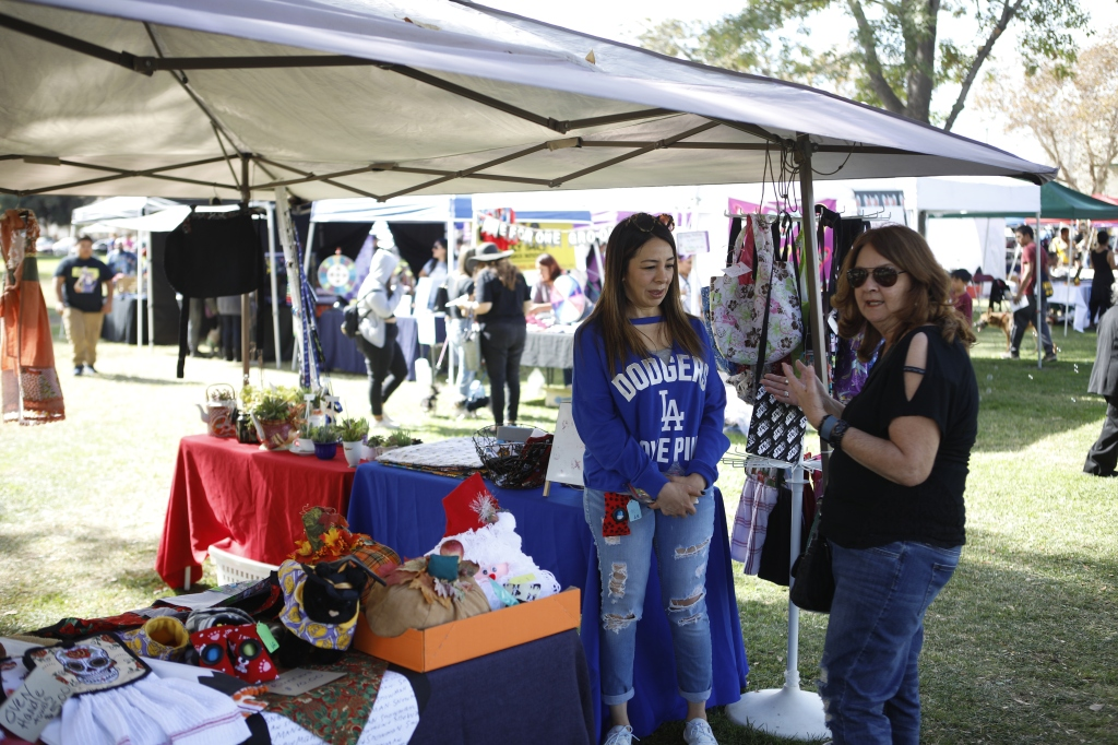 Montebello Pet Fair, Small Business Saturday, November 30, #ShopSmall, Los Angeles, Pillows by Cat